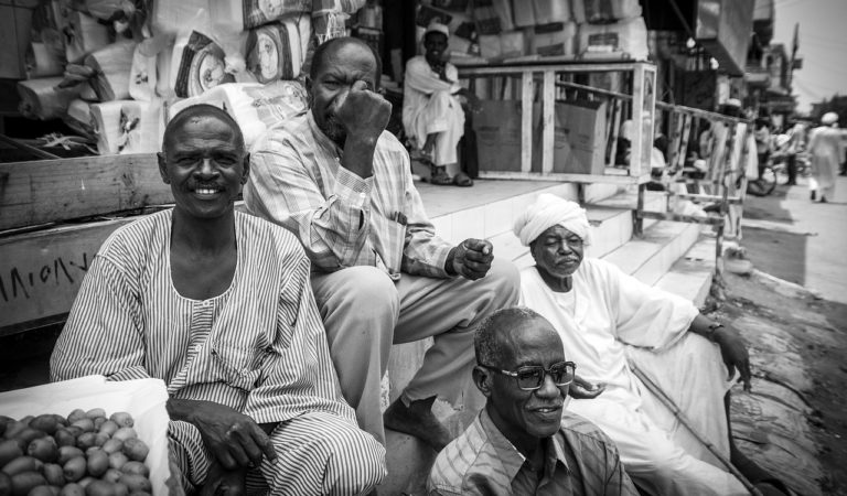 7 Facts About Sudan's Robbed Land